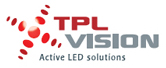 TPL Vision, high power LEDS illumination for machine vision
