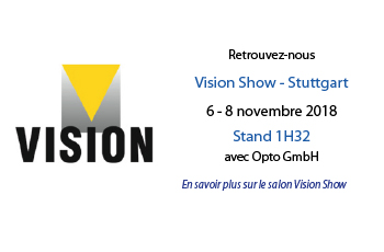 Vision Show 2018