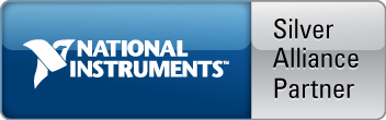 Historical partners: National Instruments